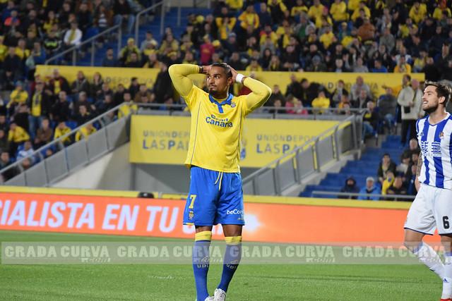 UDLP (0-1) Real Sociedad