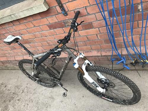 UCISA17 Riding