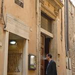 Perugia (#IJF17): Ristorante Altromondo