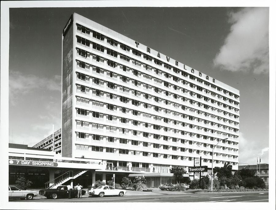 Hotel H Ef Bf Bdtel Travelodge  En Centre Ville