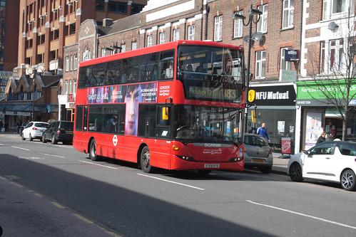London Sovereign SP40079 YT59RYD