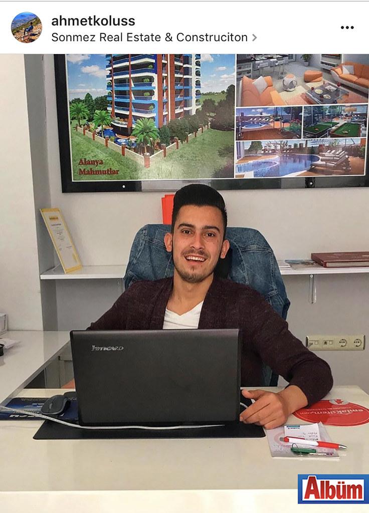 Ahmet Kölüş
