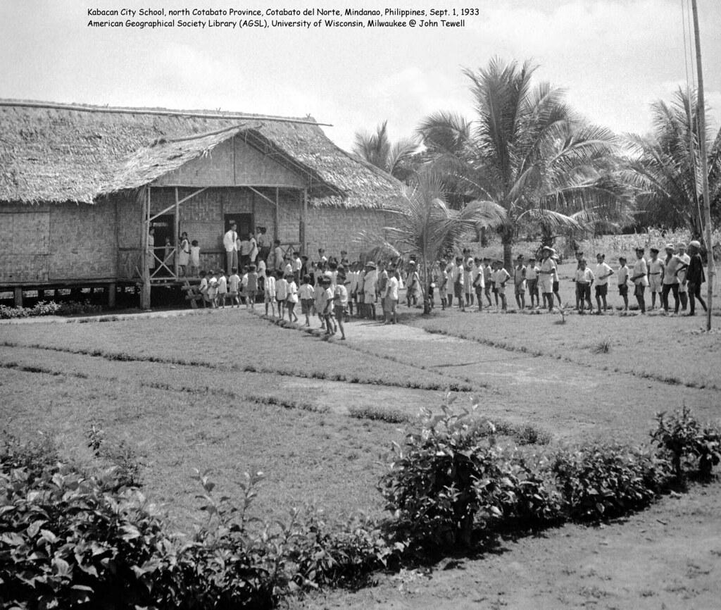 kabacan city school cotabato del norte mindanao philipp flickr