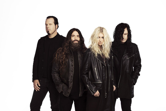 PrettyReckless