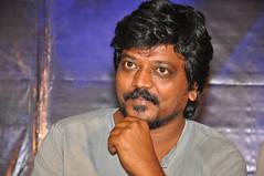 Lanka Movie Trailer Launch Stills