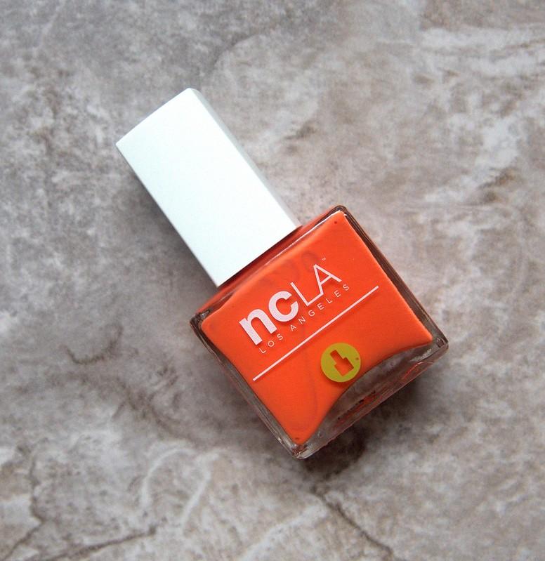 NCLA 24 Carrots