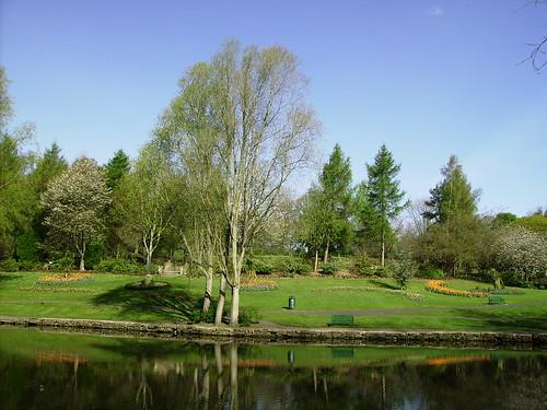Riverside Park, Glenrothes