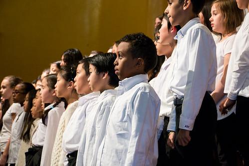 Elementary Choral Festival 2017