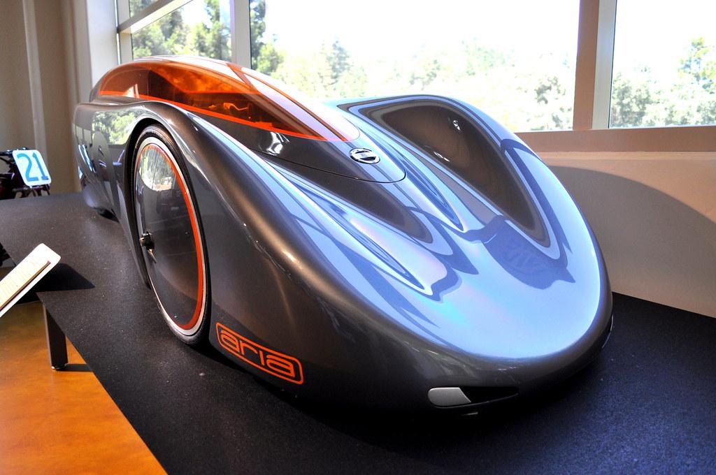 2005 Volvo Gravity Racer Canepa Motorsports Museum Flickr