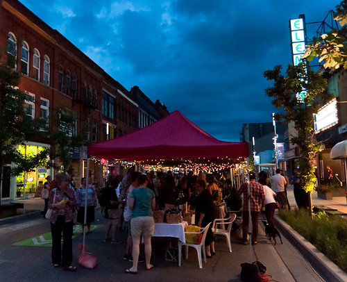 Kitchener Art Market - May 2013 023 | by onethingafteranother