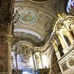 Catedral Metropolitana de Santiago de Chile