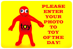 TO ENTER TOY OF THE DAY JUST FOLLOW THE LINK BELOW