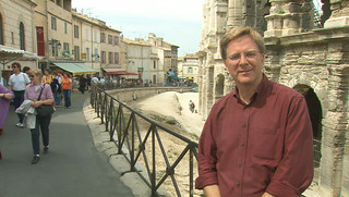 Rick Steves | by Auburn University