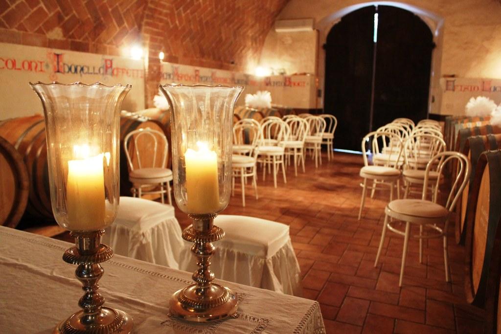 Matrimonio Cantina Toscana : Matrimonio in cantina toscana fattoria del colle un matrimu flickr
