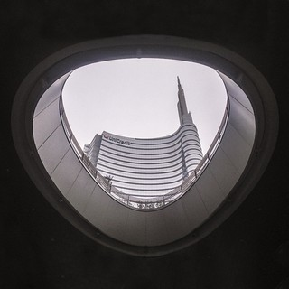 Torre Unicredit | by Peter Alfred Hess