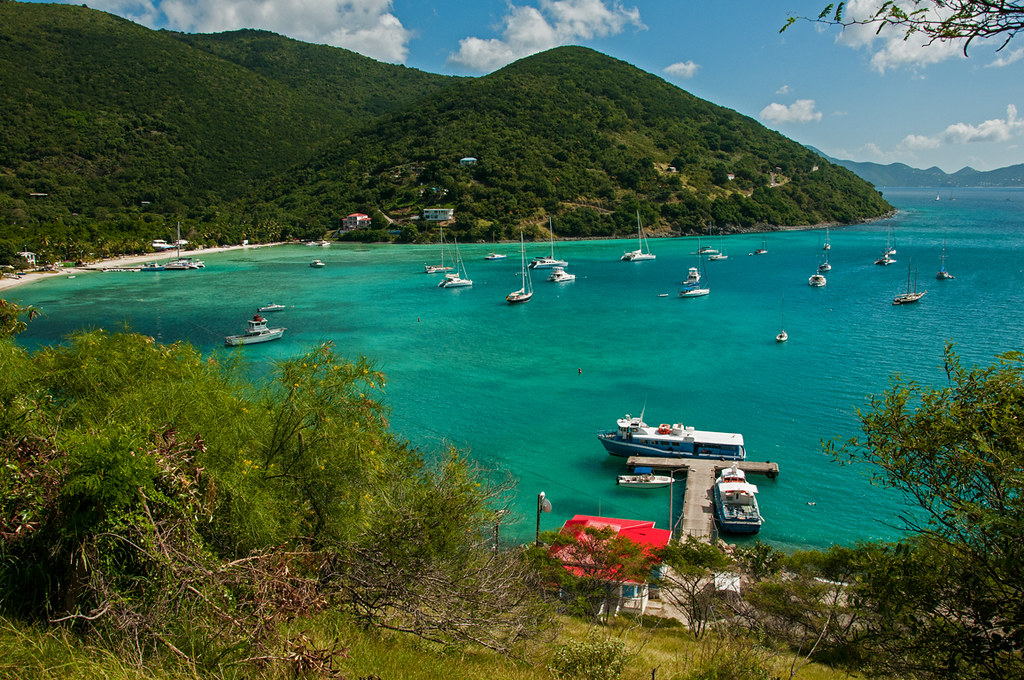 Best Caribbean Island To Visit In Late November