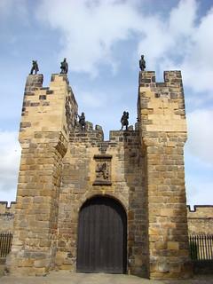 044 Alnwick Castle