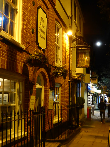 The Broad Street Tavern