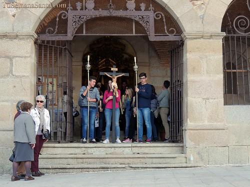 Vía Crucis de los Jóvenes