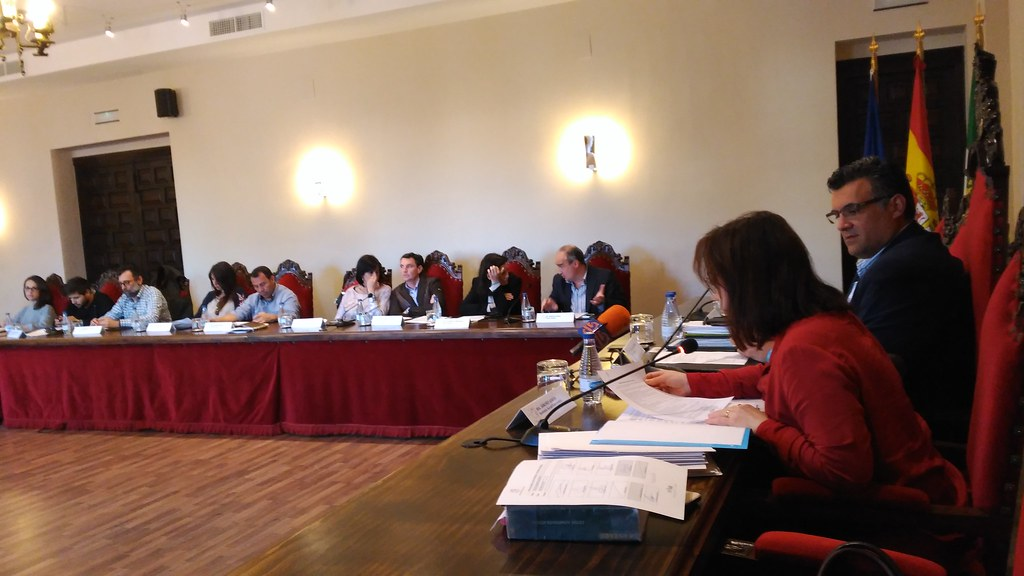El Pleno de abril da luz verde al Plan Estratégico de Subvenciones del Ayuntamiento de Coria