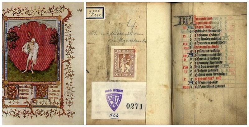 Livros de Horas - Idade Média