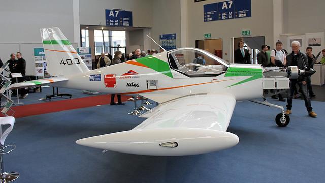 Jihlavan Skyleader 400