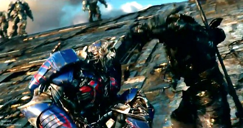 Transformers The Last Knight 11