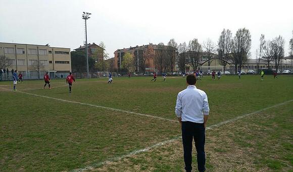 Giovanissimi Regionali Elite, Virtus Verona-Vigontina 2-0