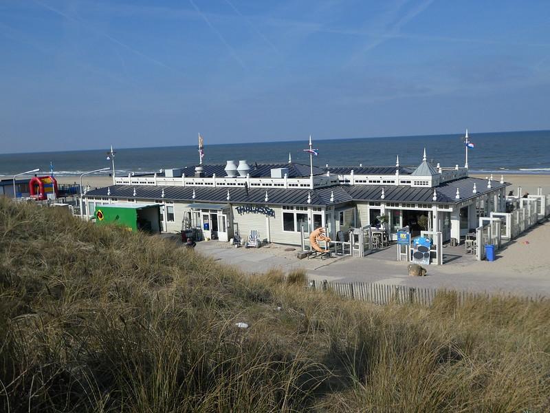 Zandvoort, The Netherlands