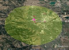 Boulder 10 kilometers