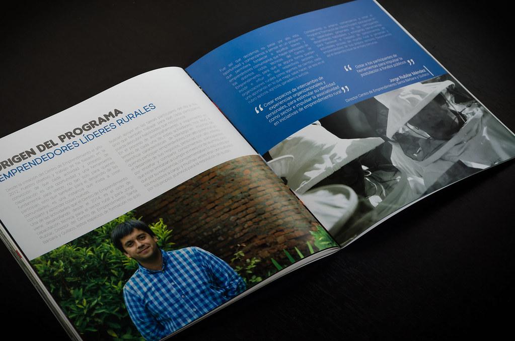 Revista - Programa Energía para Emprendedores