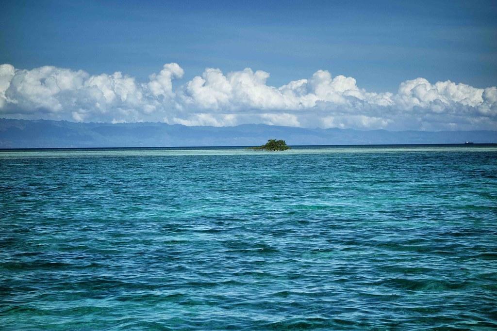 Bohol - Virgin Island