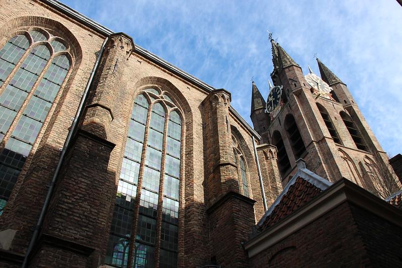 Delft — Prinsenhof