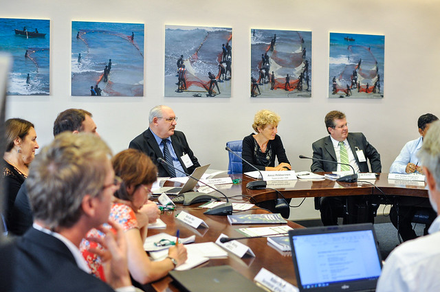 FAO's Global Forest Resources Assessments (FRA) Advisory Group - 5-6 October 2016, Rome, Italy