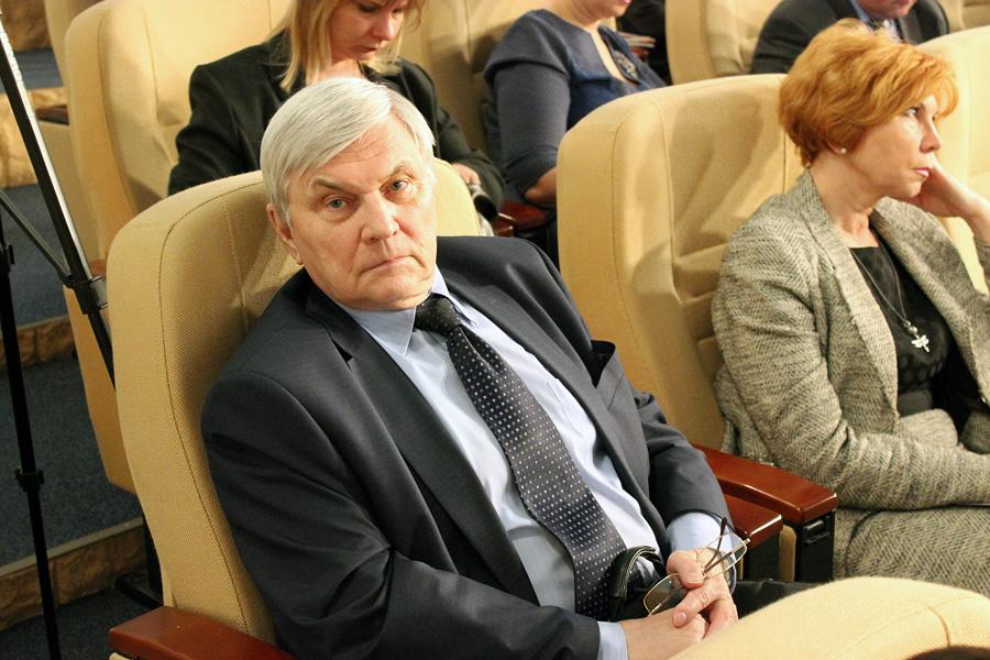 Николай Фортаков, Ассоциация распространителей печатной продукции