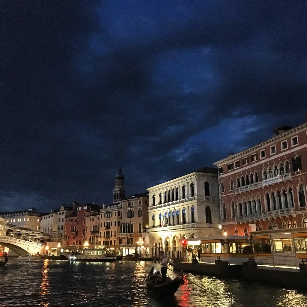 Ilta Canal Grandella