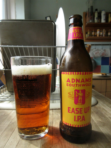 Ease Up IPA