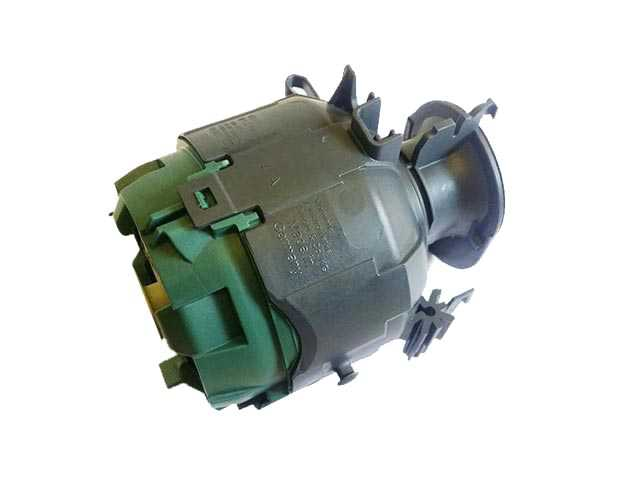 Motor original aspirador Vorwerk Folletto VK 140, VK150