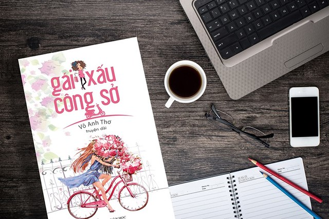 'Gai xau cong so': So tay tinh truong cac co gai van phong phai doc hinh anh 1