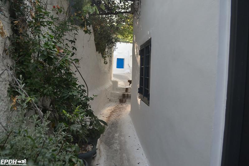 Calles de Anafiótika