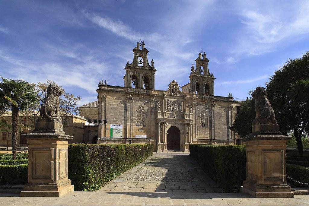 Andalusia ja Ubeda