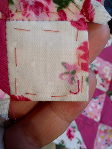 Hand-Sewing Mini-Quilting Bee, #1 | by juliezryan