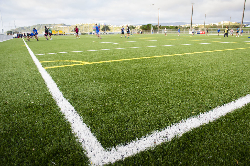 St Patrick S College Artificial Sportsfield Opening Flickr