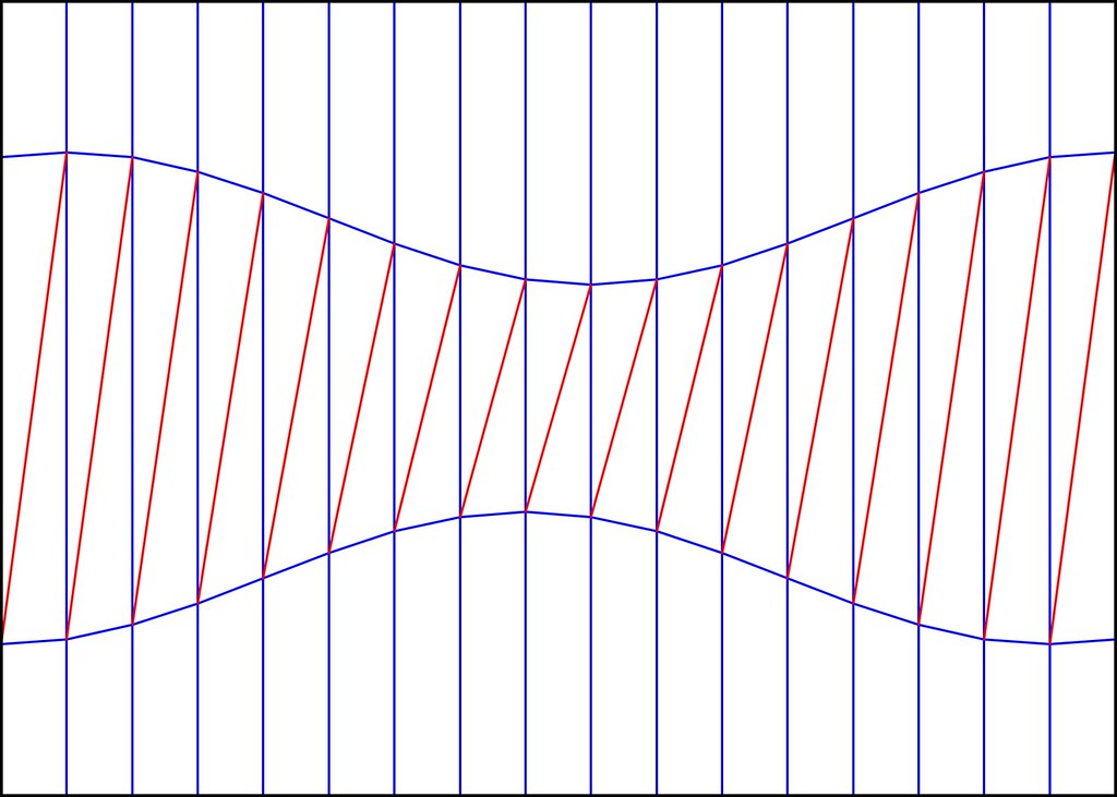 how to solve crease patterns