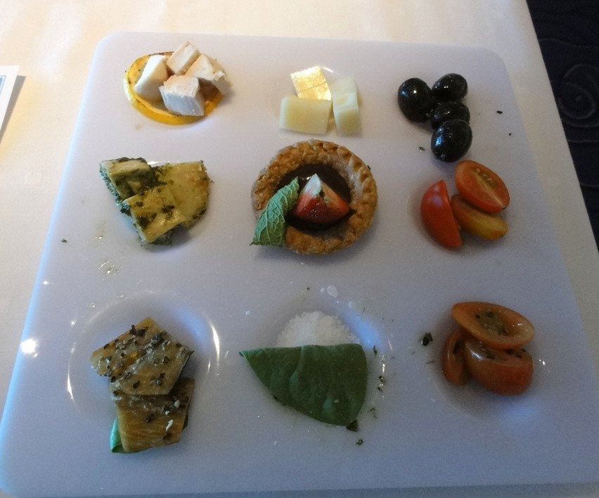 Food Pairing With Chardonnay Recipes