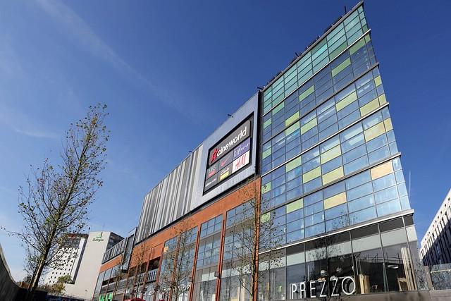 Wembley Outlet Centre Restaurants