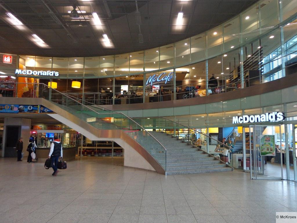 mcdonald 39 s berlin am ostbahnhof 9 germany mcdonald 39 s ber flickr. Black Bedroom Furniture Sets. Home Design Ideas