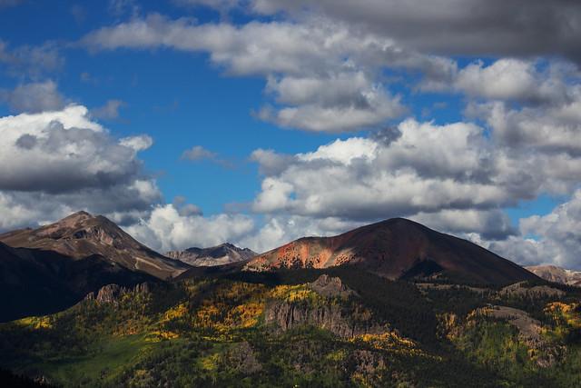 Aspen Colorado Natural Disasters