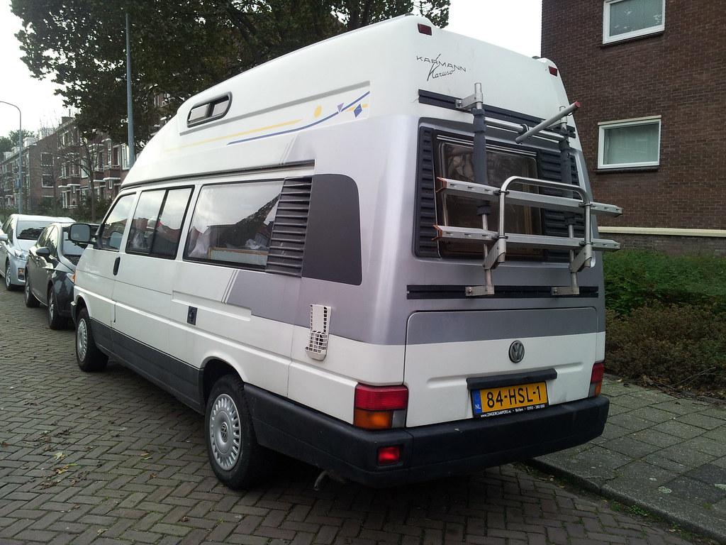 Camping Car Colm
