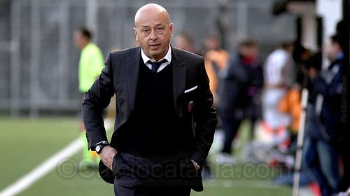 """Tutto pronto per l'inizio di stagione del Catania """"Berretti""""$"""